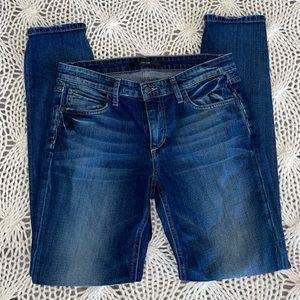 Joe's Jeans Slouched Slim Fit